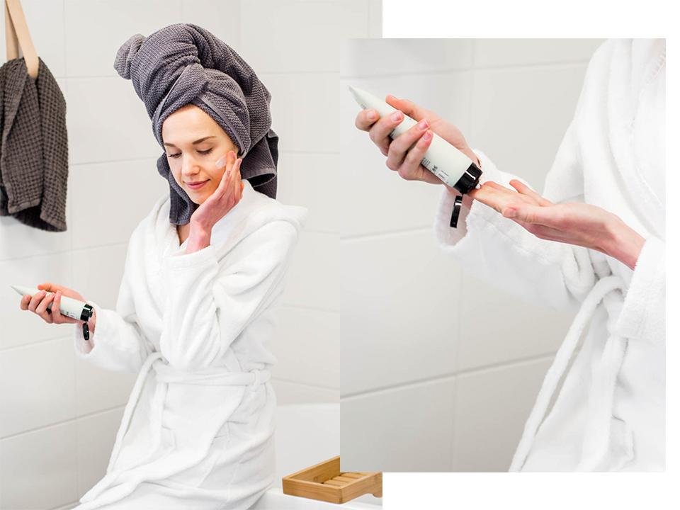 cocopanda-löwengrip-skincare-routine-beauty-ihonhoito-kauneudenhoito