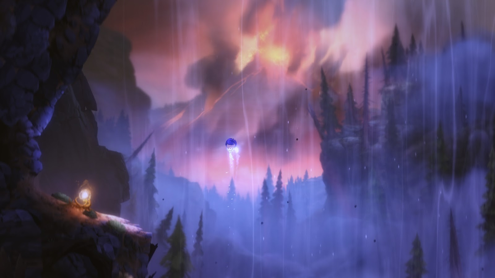 New Games: ORI AND THE BLIND FOREST - DEFINITIVE EDITION (PC, Xbox ...