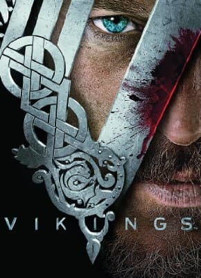 Vikings  Temporada 1 Capitulo 2 Latino