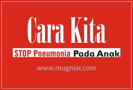 Cara STOP Pneumonia