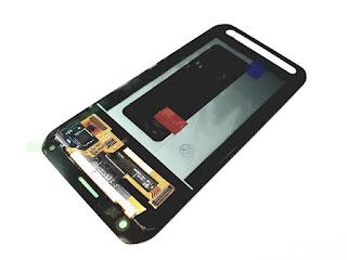 LCD Touchscreen Hape Samsung Galaxy S6 Active G890 Amoled New Original