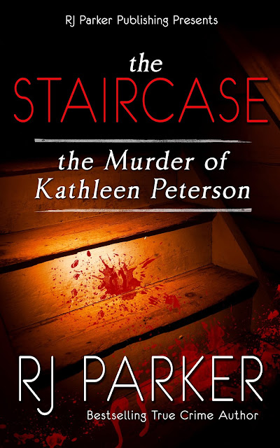 The Staircase: The Murder of Kathleen Peterson (as portrayed on the Netflix Documentary)