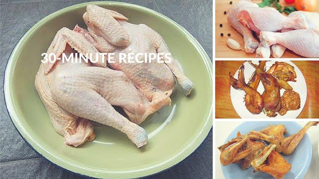 Tips Sederhana Agar Ayam Kampung Lebih Empuk dan Nikmat Saat Dimasak