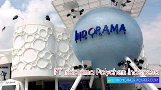 Lowongan kerja PT Indorama Polychem Indonesia Terbaru 2020 Purwakarta