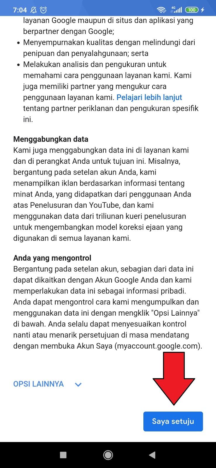 Buat Email Dari Hp Langsung Jadi 2021 Cara1001