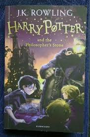 Harry Potter and the philosopher's stone summary and review