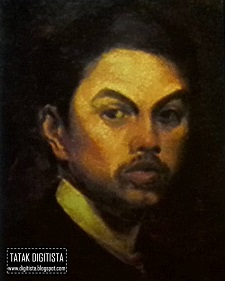 Bayanihan Republic: Juan Luna Decoded