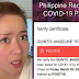 Angeline Quinto announces positive test for COVID-19