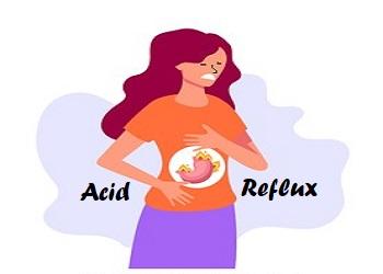 Acid Reflux Sa Buntis