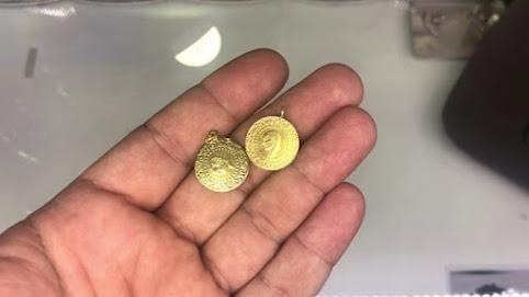 Altının sahte olup olmadığını nasıl anlarsınız
