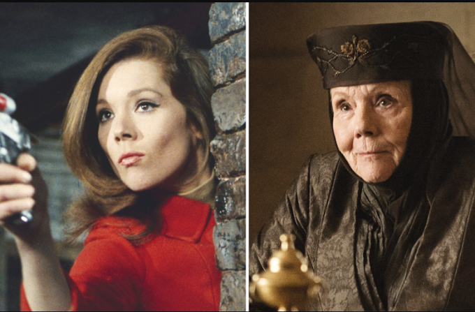 Diana Rigg, The Avengers and Game of Thrones star, dies at the age of 82
