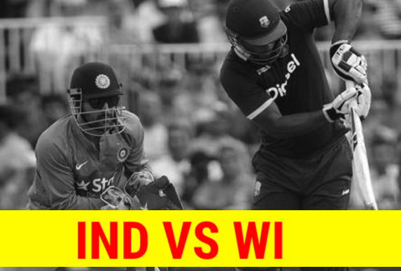 ind vs wi - photo #31