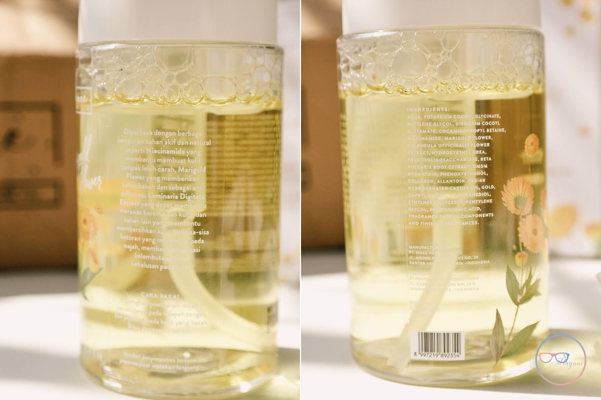 review-npure-marigold-deep-cleansing-foaming-facial-wash