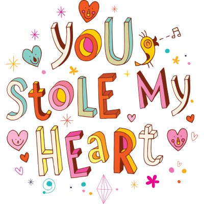 You Stole My Heart
