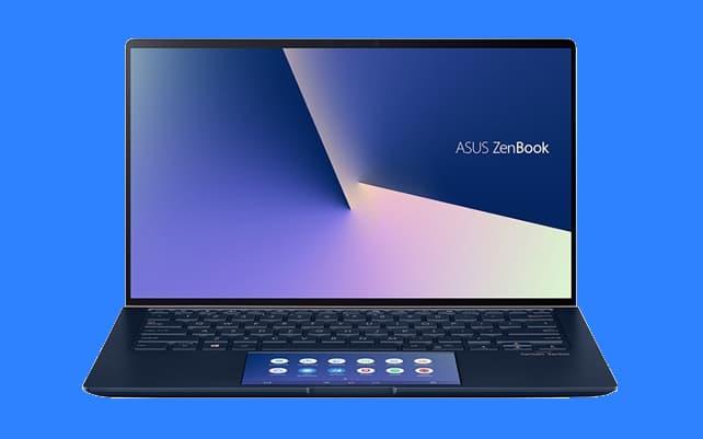 ASUS ZenBook 14 UX434FAC-A5144T: análisis