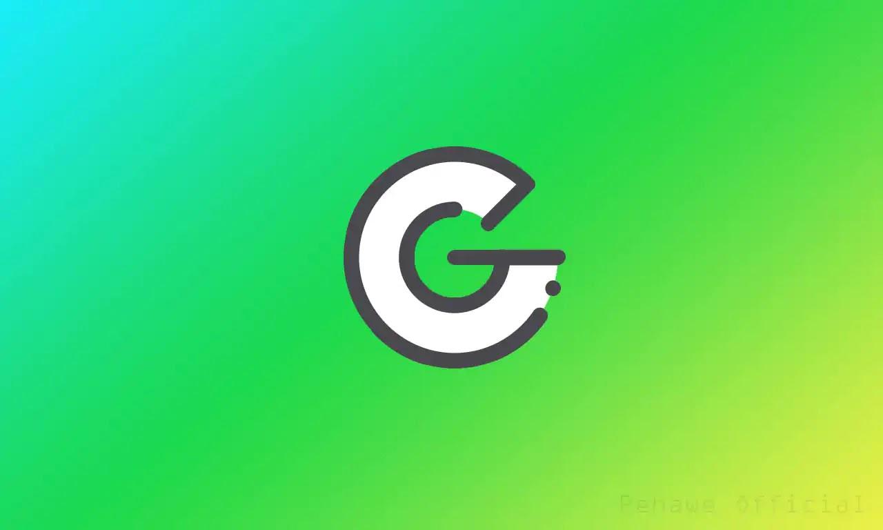 GRADION - Icon Pack Premium Apk