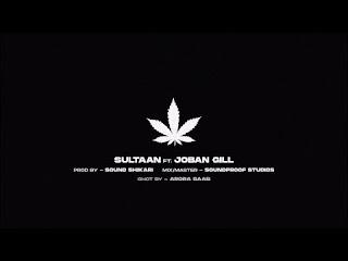 Sultaan & Jo1 Gill