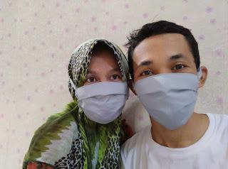 Tips Aman Keluar Rumah Saat Pandemi Virus Corona