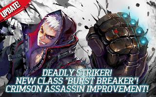 Kritika The White Knights v2.35.5 Mod Apk Full version games