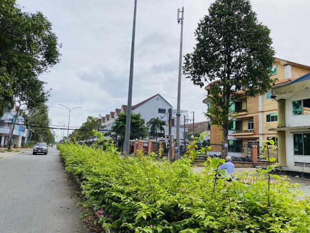 Đất nền Sóc Trăng - Vạn Phát Avenue