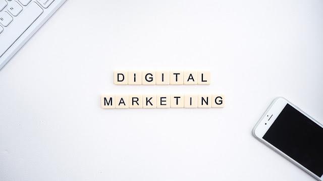 Nikmati Layanan Digital Marketing, Dengan Penuh Kewaspadaan!