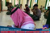 Kodim 0824 Jember Berdoa Untuk Keselamatan Kru KRI Nanggala 402