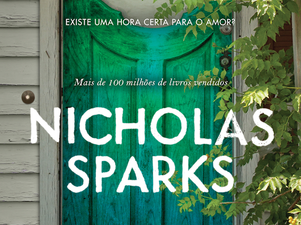 Resenha: O Retorno, de Nicholas Sparks e Arqueiro
