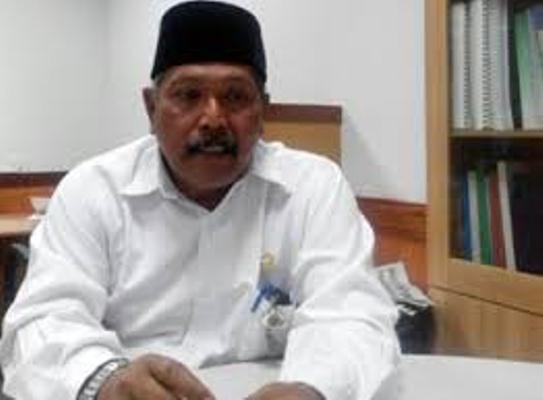 DPRD Batam Menilai Tidak Logis Amdal Lalin Pasar Induk Rp 750 Juta