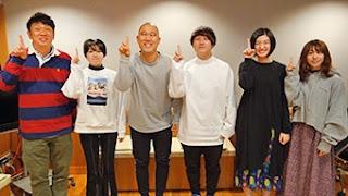 Shiritsu Ebisu Chuugaku: MBS Ebichu☆Nan Yanen Broadcast #335