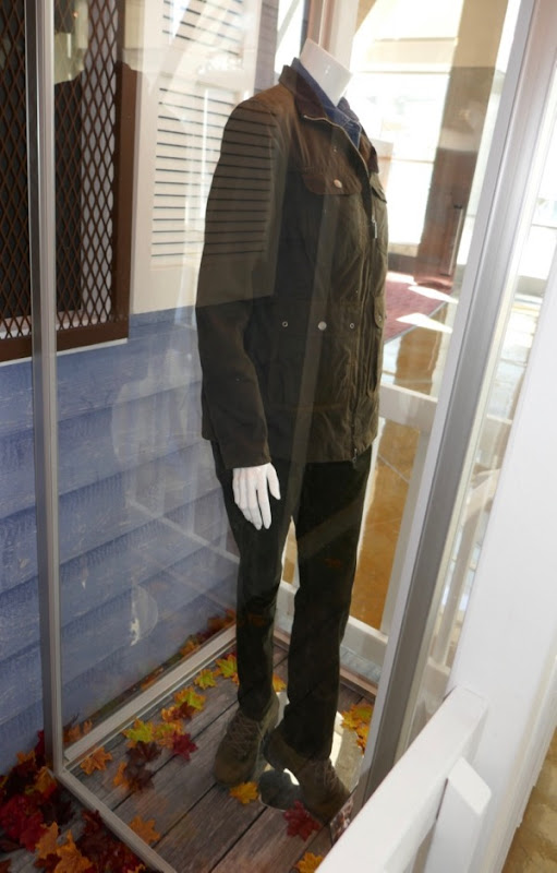 2018 Halloween Laurie Strode movie costume