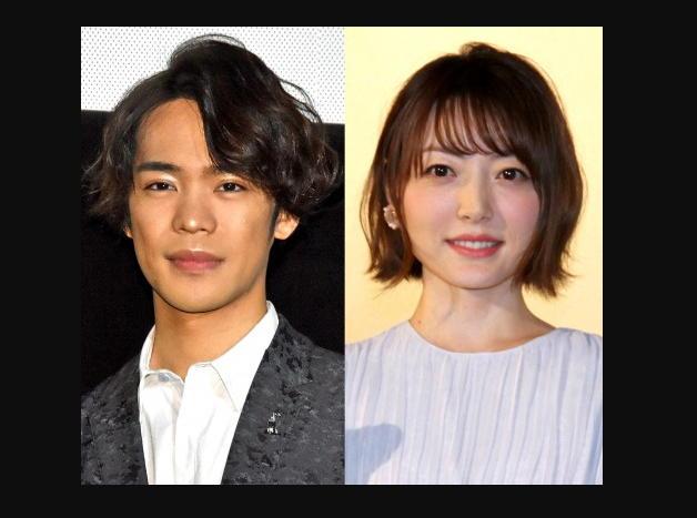 Kensho Ono, Kana Hanazawa Mengumumkan Pernikahan Mereka