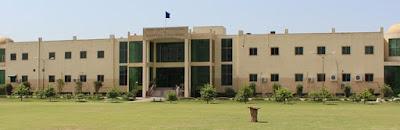 Multan Medical and Dental College