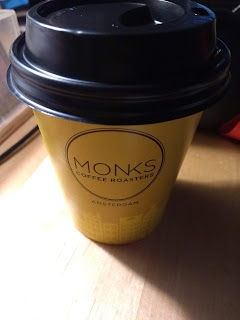 Monk's Cofferoasters Amsterdam