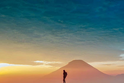 Indahnya Sunrіѕе dі Bukit Sikunir Dieng