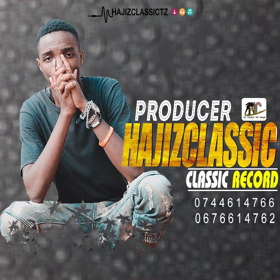 Instrumental   2018 Afro Pop Beat - Hajizclassic   {Prod