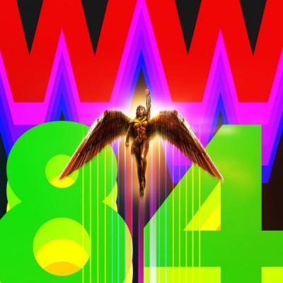 Wonder Woman 1984 (Original Motion Picture Soundtrack) (2020) - Album Download, Itunes Cover, Official Cover, Album CD Cover Art, Tracklist, 320KBPS, Zip album