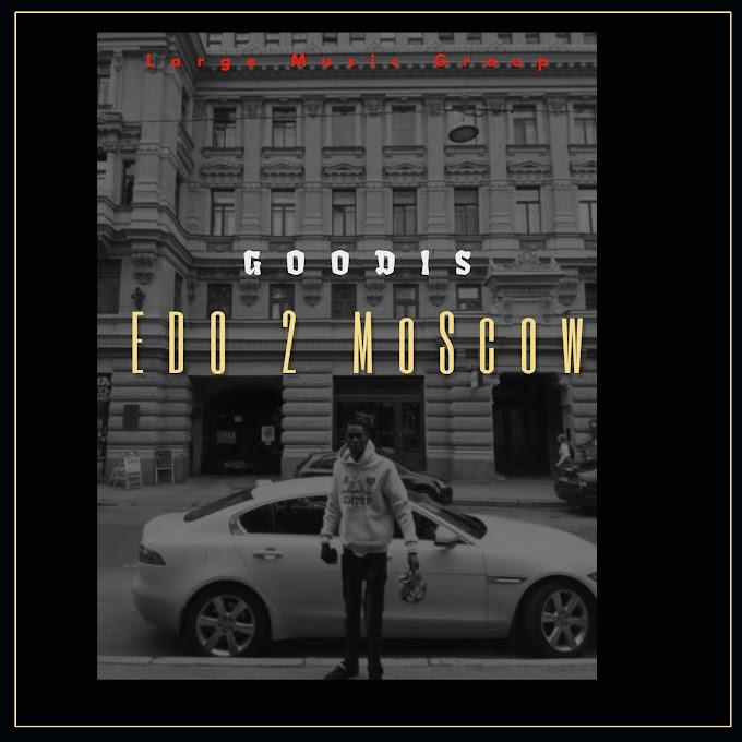 Goodis - Edo 2 Moscow