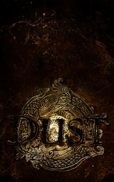 Dust Poster - Short Scifi Movie