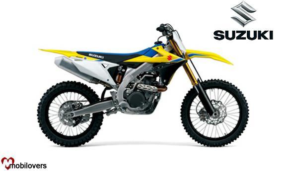 Daftar Harga Motor Trail Suzuki Terbaru 2020 Murah Tipe Lengkap