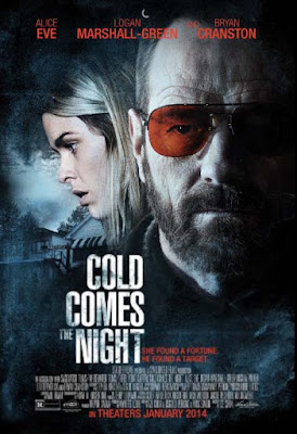 Sinopsis Cold Comes the Night (2013)