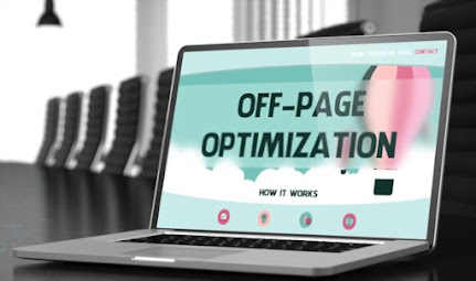 What is off Page SEO?- Off Page SEO Services