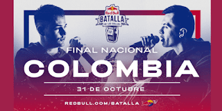 Red Bull Batalla Colombia FINAL NACIONAL 2020
