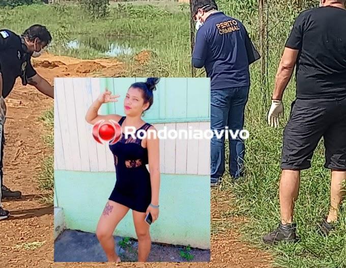 URGENTE: Garota de 16 anos é assassinada com mais de 20 facadas na capital