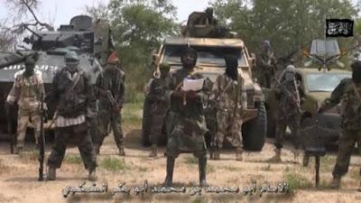 Nigerian Troops Kill 19 Boko Haram Insurgents In Lake Chad