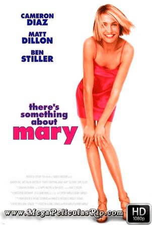 Loco Por Mary [1080p] [Latino-Ingles] [MEGA]