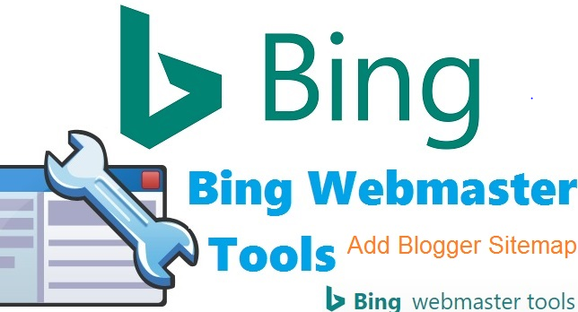 How to Create and Submit Blogger XML Sitemap to Bing