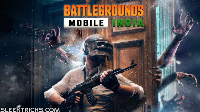 Battlegrounds Mobile India by Sleektricks.com