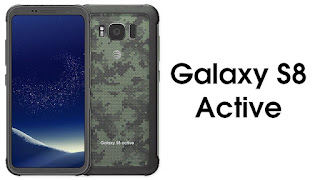 موصفات سامسونج Samsung Galaxy S8 Active