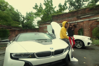 "Lil Cas - ""Carry it"" Video {Shot By @BOMBVISIONSFILM}"