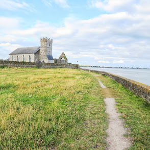 Things to do in Dungarvan: Walk to St. Augustine Abbey Ruins